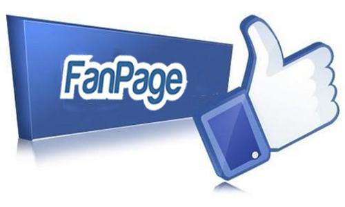 Quảng Cáo Tăng Like Fanpage